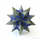 Stiletto Star kusudama