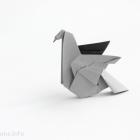 Origami Dove (version 1.1)