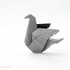 Origami Dove (version 1.0)
