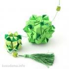 Dragonfruit Cube