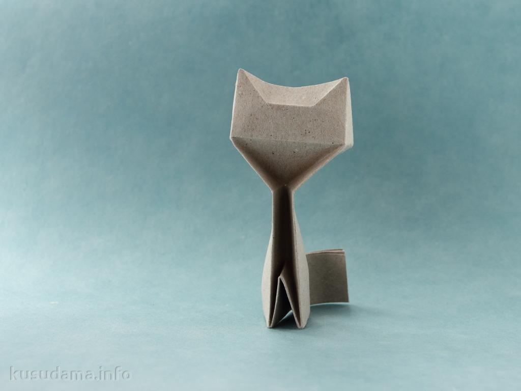 Kitten by Maria Sinayskaya