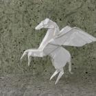 Pegasus by Fumiaki Kawahata