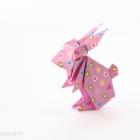 Rabbit by Jun Maekawa
