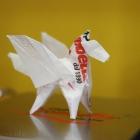 Pegasus by Tetsuya Gotani