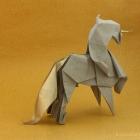 Unicorn by Andrey Ermakov