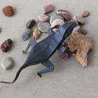 Lizard by Robert Lang