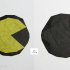 Pacman by Natalia Romanenko