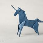 Unicorn by Jo Nakashima
