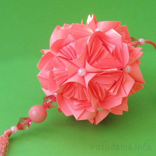Fluffy Rose